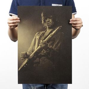 poster photo personnalise